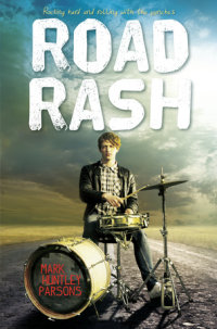 Cover of Road Rash cover