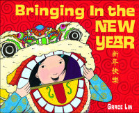 Cover of Bringing In the New Year cover