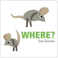 Book cover for Where?