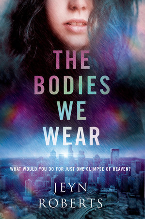 Image result for the bodies we wear cover