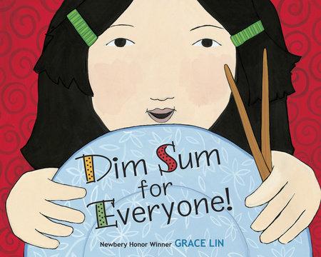 Dim Sum for Everyone!