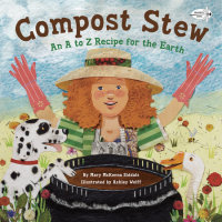 Book cover for Compost Stew