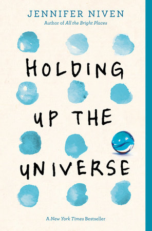1. Holding Up the Universe