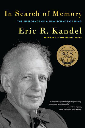 In Search of Memory by Eric Kandel | Penguin Random House
