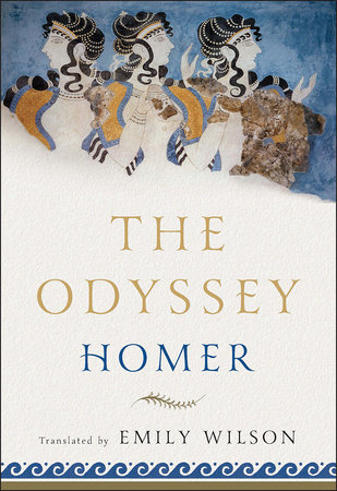comparing homers odyssey and everyday life Homer's odyssey can also be looked at as a reaffirmation of marriage and the loyalty that develops between spouses no matter what happens penelope is homer's image of feminine faithfulness penelope is homer's image of feminine faithfulness.