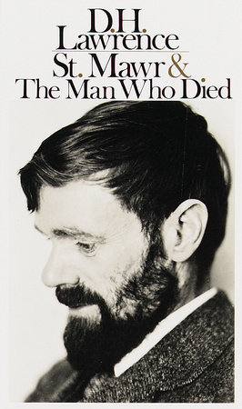 St. Mawr & The Man Who Died