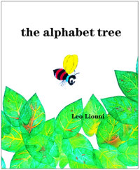Cover of The Alphabet Tree cover