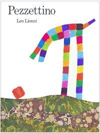 Cover of Pezzettino cover