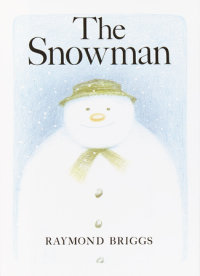 Cover of The Snowman cover