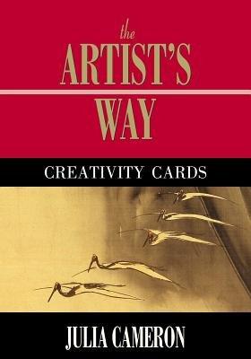 The Artist's Way Creativity Cards