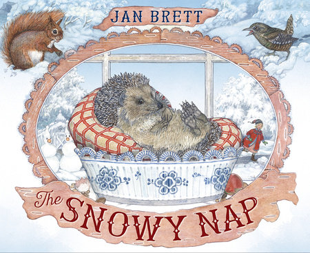 The Snowy Nap