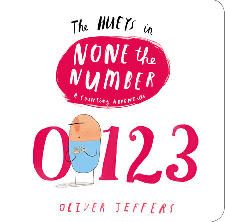 The Hueys in None The Number