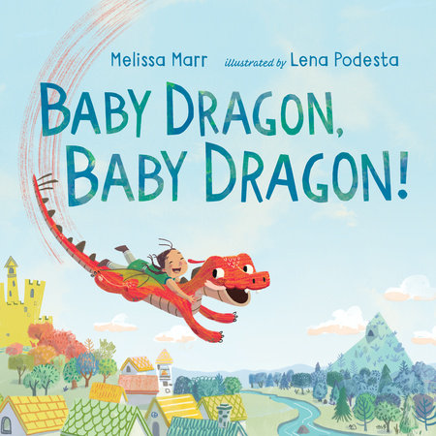 Baby Dragon, Baby Dragon!