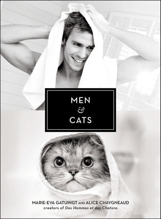 Men & Cats