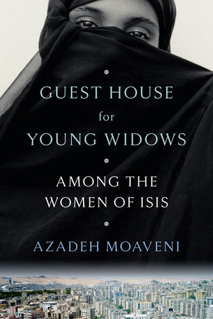 Cover of Guest House for Young Widows
