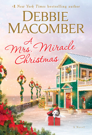 Cover image for A Mrs. Miracle Christmas