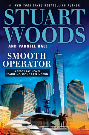 Smooth Operator book cover