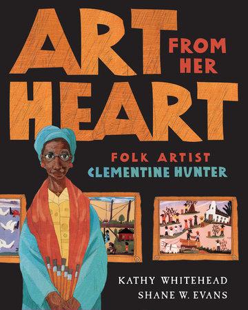 Art From Her Heart