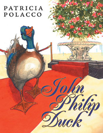 John Philip Duck