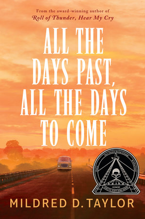 Cover image for All the Days Past, All the Days to Come
