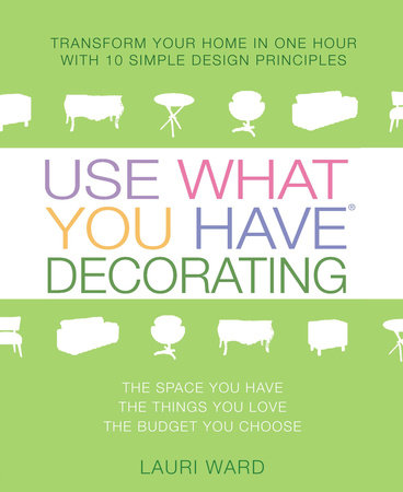 Use What You Have Decorating