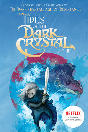 Shadows of the Dark Crystal #1 - Penguin Teen