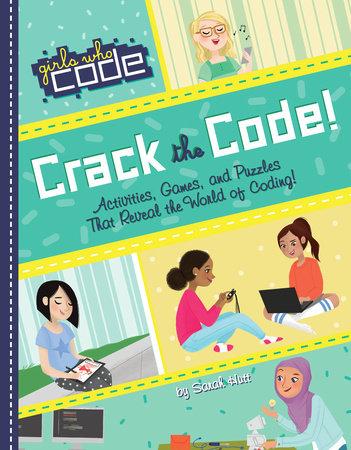 Crack the Code!