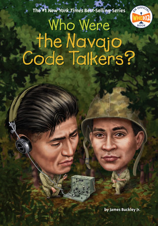 Who Were the Navajo Code Talkers?