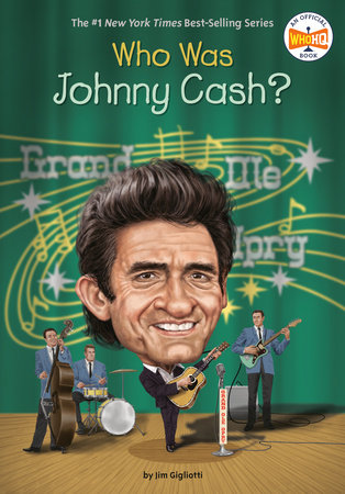 Who Was Johnny Cash?