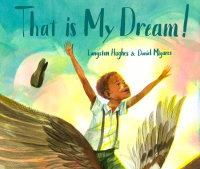 Cover of That Is My Dream! cover