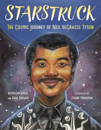 Cover of Starstruck (Step into Reading) cover