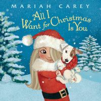 Book cover for All I Want for Christmas Is You