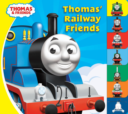 Thomas' Railway Friends (Thomas & Friends)