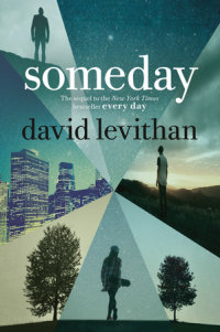 Book cover for Someday