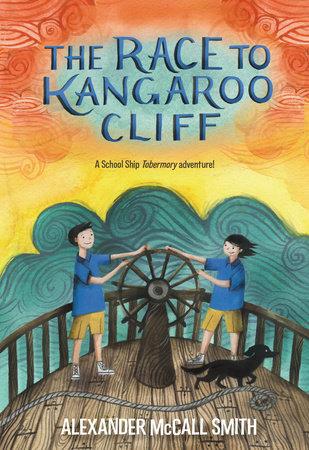 The Race to Kangaroo Cliff