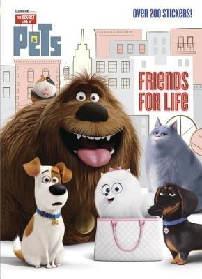 Friends for Life (Secret Life of Pets)