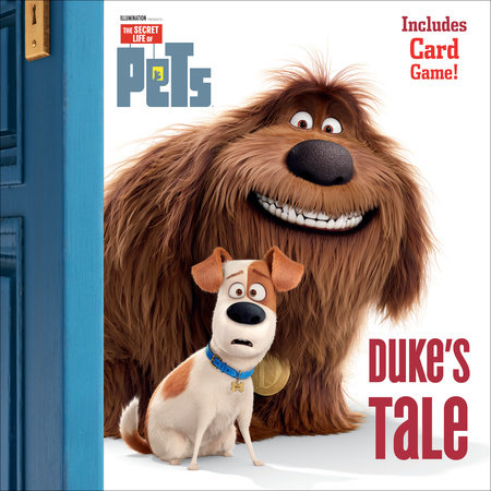 Duke's Tale (The Secret Life of Pets)