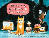 Cover of There Are No Bears in This Bakery cover