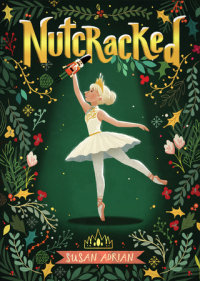 Cover of Nutcracked cover