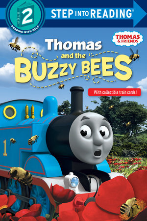 Thomas and the Buzzy Bees (Thomas & Friends)