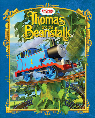 Thomas and the Beanstalk (Thomas & Friends)