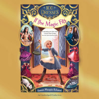 Cover of If the Magic Fits cover