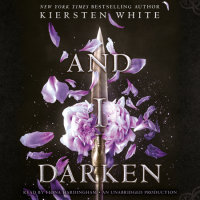 Cover of And I Darken cover