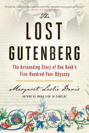 The Lost Gutenberg