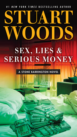 Sex, Lies & Serious Money book cover