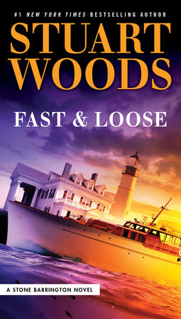 Fast and Loose book cover