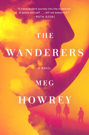 Cover of The Wanderers