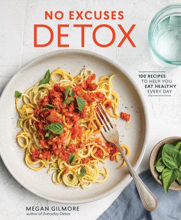 No Excuses Detox