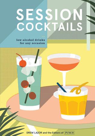 Session Cocktails