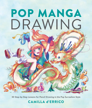 Pop Manga Penguin Random House Education